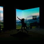 Scenography – Video Content