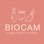 Visual Identity for a cosmetic brand